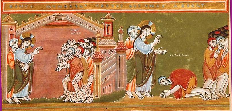 Vivre l'Eglise des Batignolles - n°1 - 17 mars