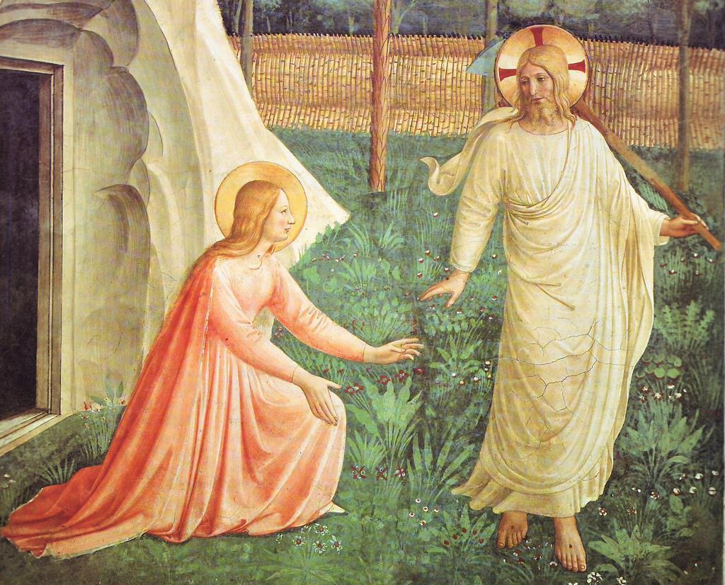"""Journal Vivre l'Eglise des Batignolles "" - n°14 - 16 avril"