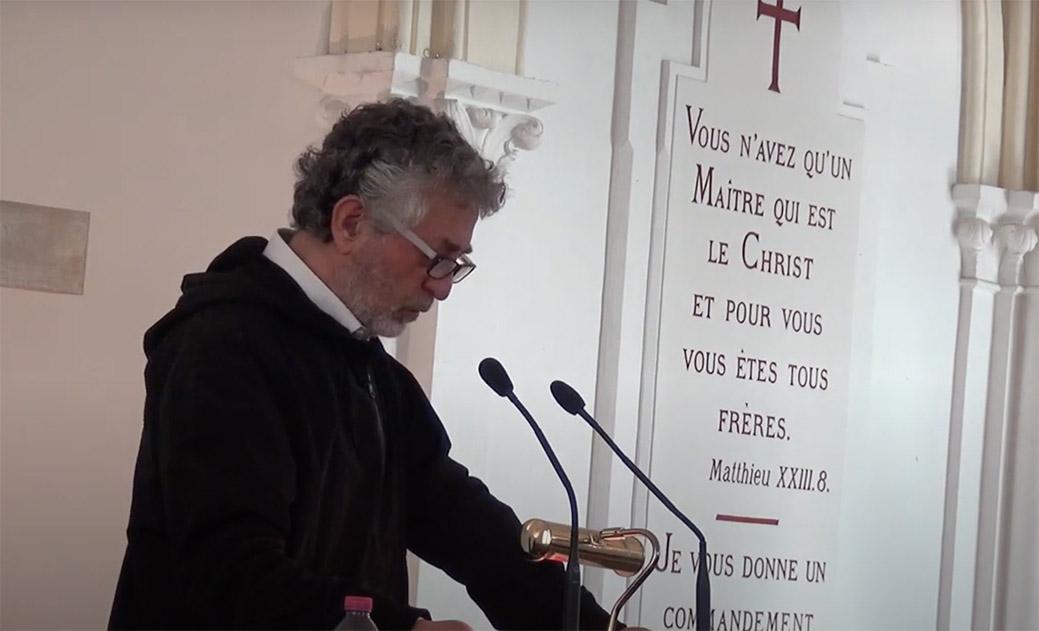 Le salut ( ... par la foi et/ou les œuvres)